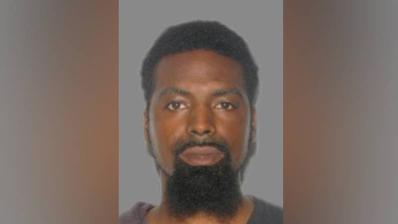 Henrico Police are now searching for the suspect, Kevin K. Mitchell in the deadly shooting.