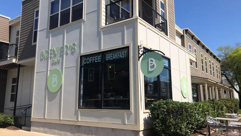 Brewer's Cafe, a local black-owned business, will partner with the city of Richmond to host a...