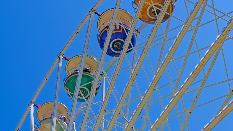 The state fair will run from September 24 through October 3 at The Meadow Event Park.