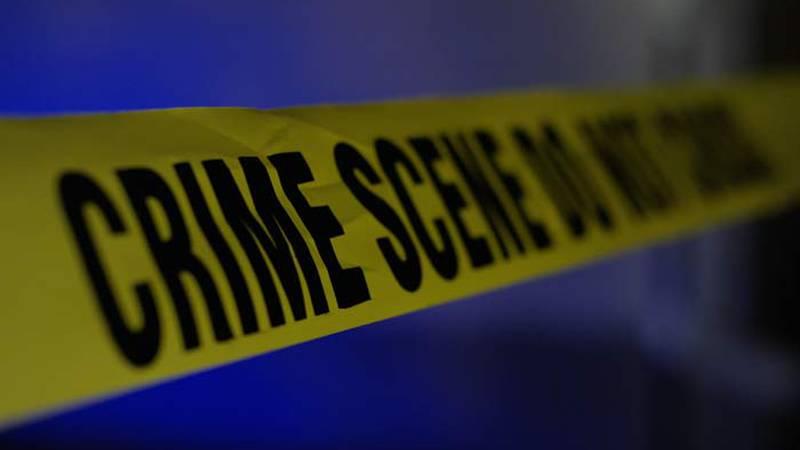 child dies after being struck by vehicle