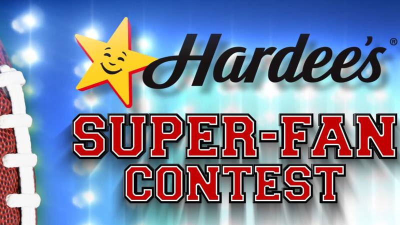 Enter for a chance to win Hardee's® gift cards & a TV!