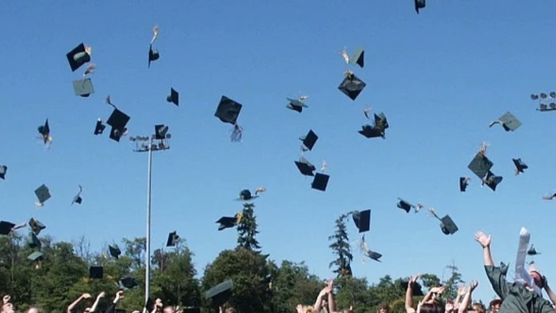 The four major school systems in Central Virginia have announced outdoor 2021 graduation plans.