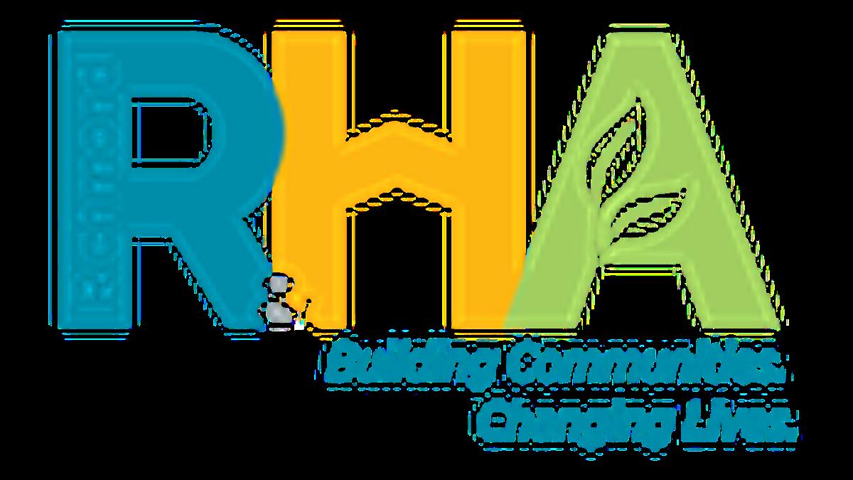 Richmond Redevelopment and Housing Authority logo