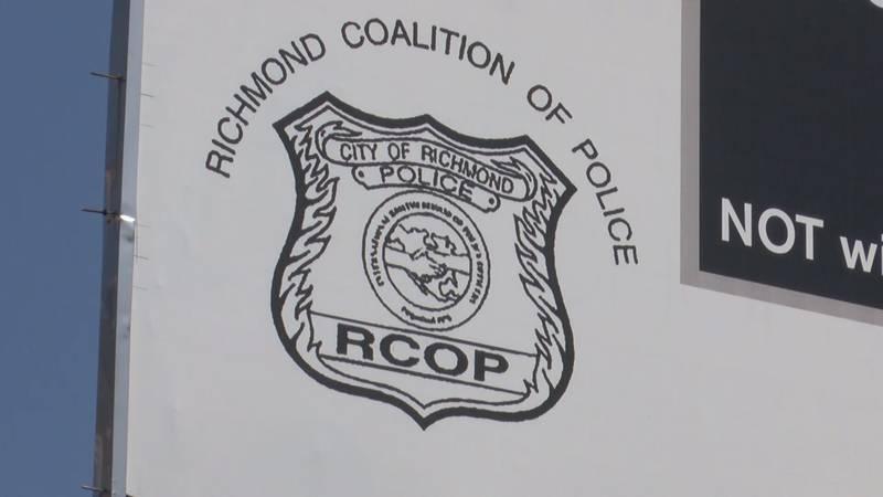 RCOP logo