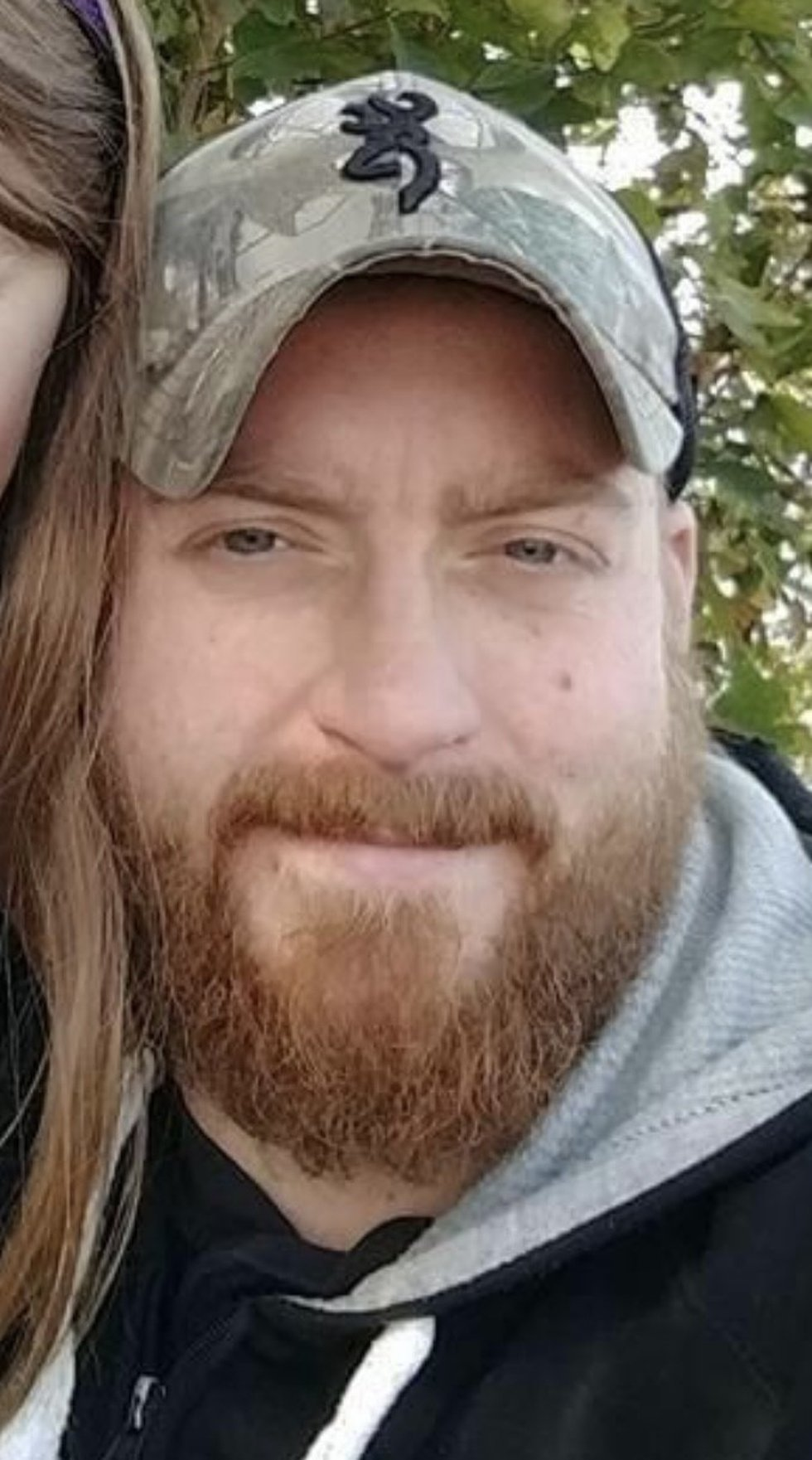 Police say Jonathan Hankins, a 37-year-old Dinwiddie resident, died of an apparent gunshot wound.