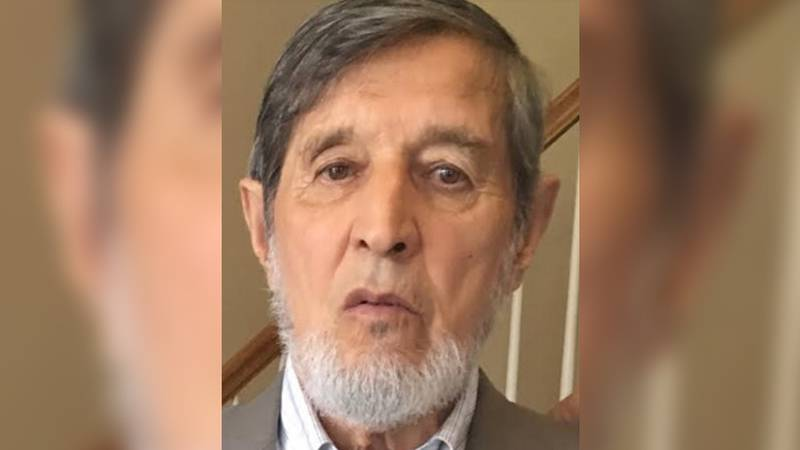 A Senior Alert has been issued for 69-year-old Abdul Satar Musawir.