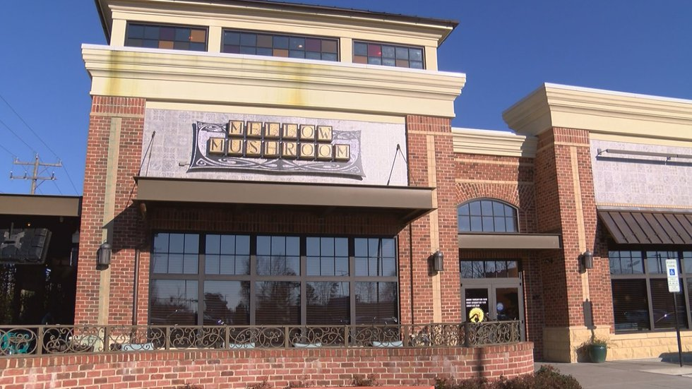 A local pizza place is getting rave reviews from the Health Department, but there are also a...