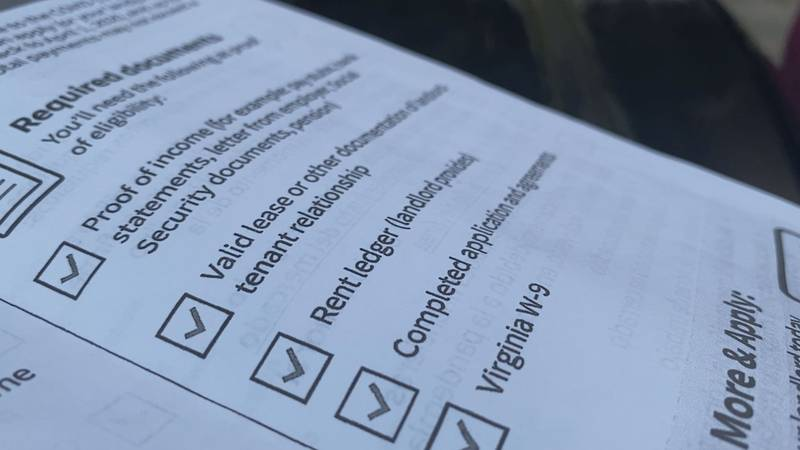 The Legal Aid Justice Center says Landlords have a legal obligation to help tenants secure...
