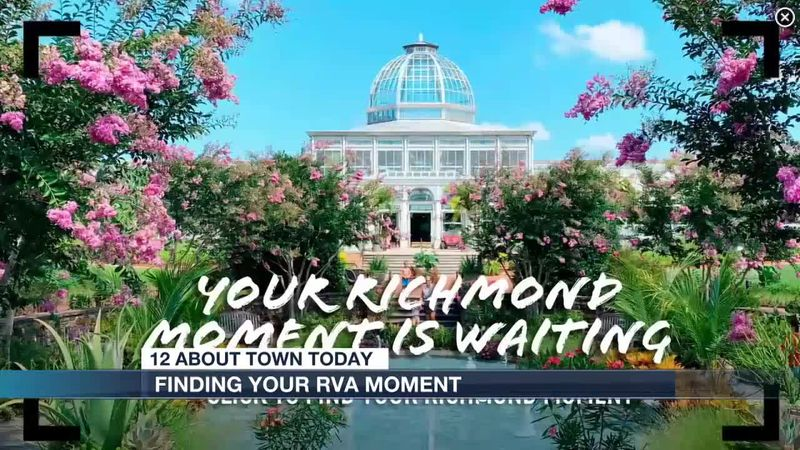 Finding your RVA moment