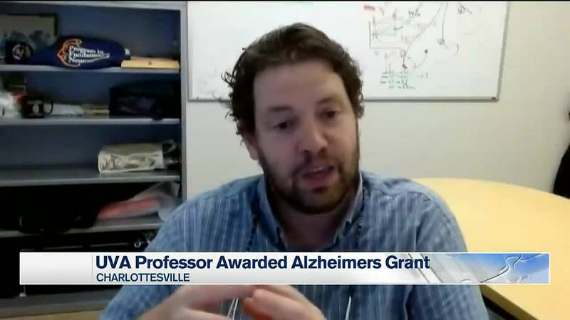 Alzheimers Grant