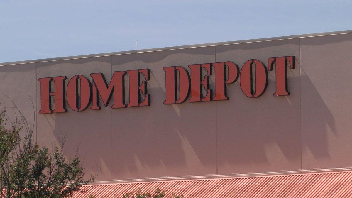 Home Depot (Source: WALB)
