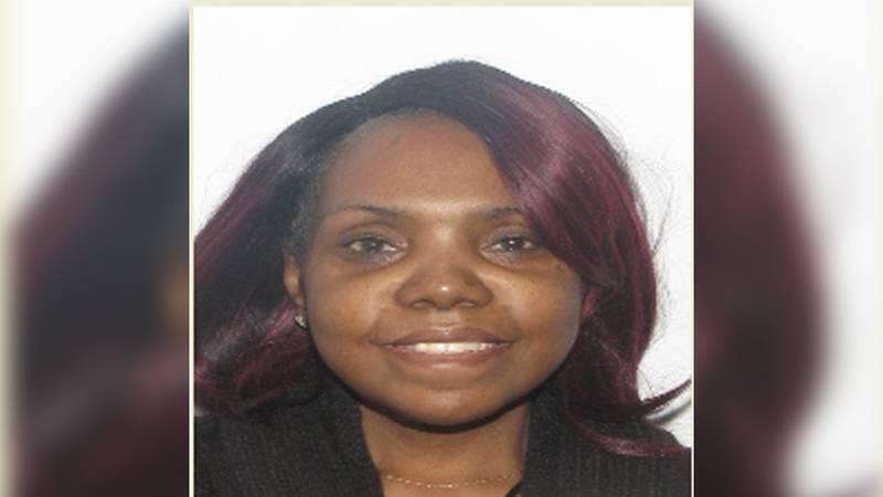 Rosemarie Tiller-Randolph, 55, of Chesterfield, was last seen at her home Sunday morning.