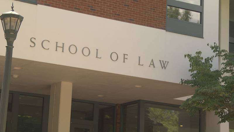 UVA Law students want an action plan from administrators to protect visa holders taking online...
