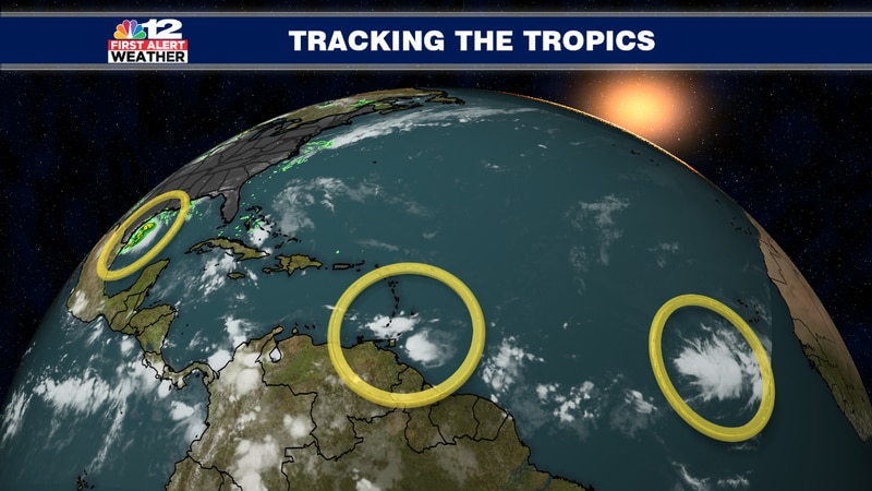 The 2020 Atlantic hurricane season has already been one for the books.