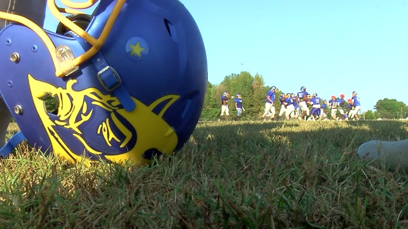 Hopewell High School Football