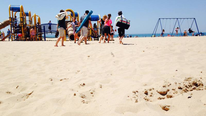 As summer continues to heat up, families may be looking for some activities that won't leave...