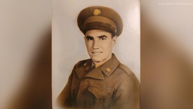 Army Sgt. Elwood M. Truslow