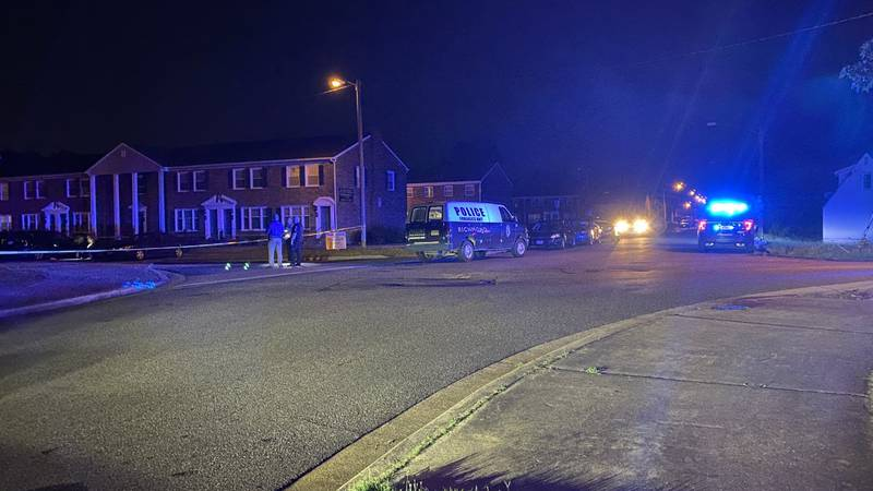 Richmond Police are investigating a shooting that seriously injured a juvenile.