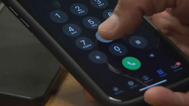 Virginians now must dial all 10-digit, including area code, to make calls.