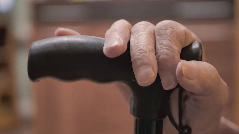 According to the American Journal of Geriatric Psychiatry - Social isolation in older adults is...
