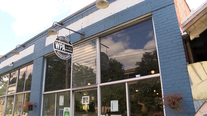 The bakery and coffee shop will be closing one of its locations.
