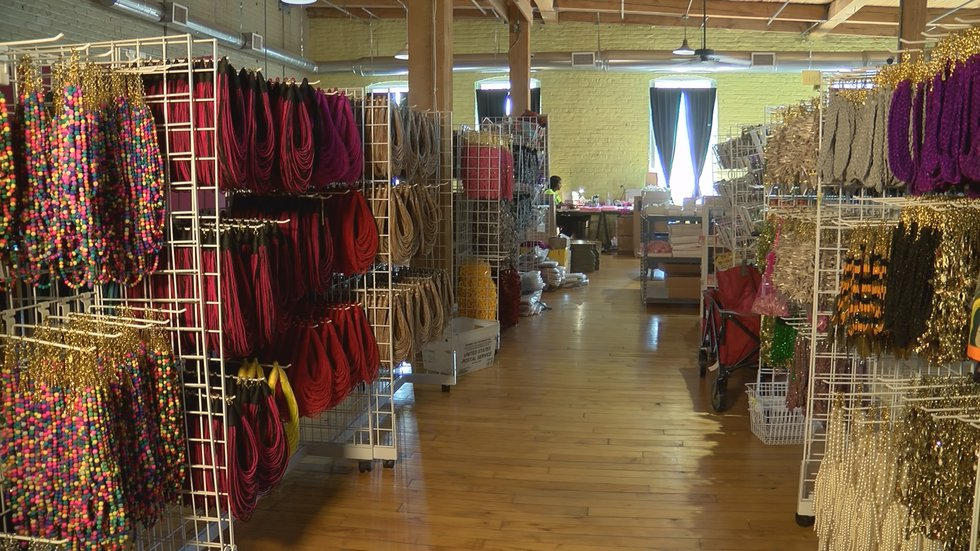 Within three years, the company has grown from inside a minivan and kitchen, to a warehouse and...