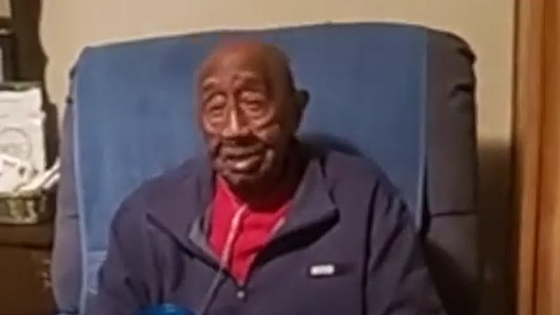 At 101 years old, George Sizemore continued to inspire. He lived through the Jim Crow South,...