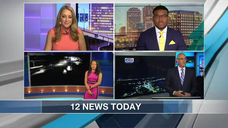 12 News Today