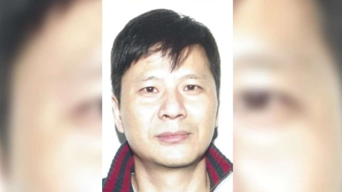 Yao Lin, is believed to have scammed an elderly couple out of $19,000.