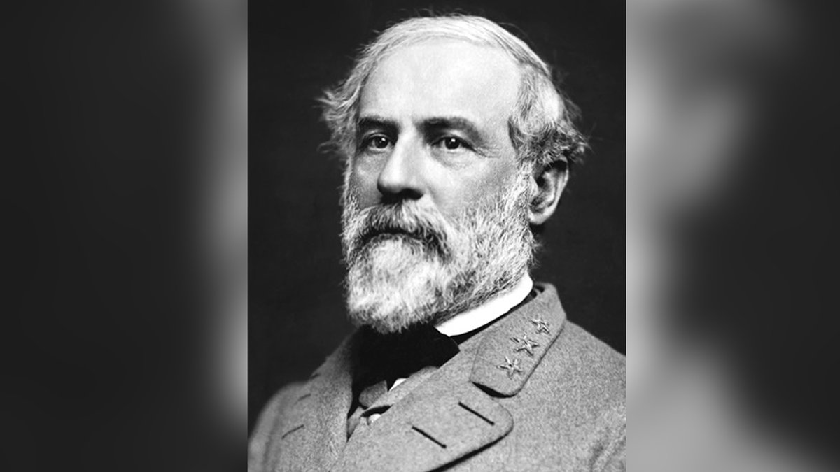 On April 20, 1961, just days after he was offered command of the Union forces, Robert E. Lee...