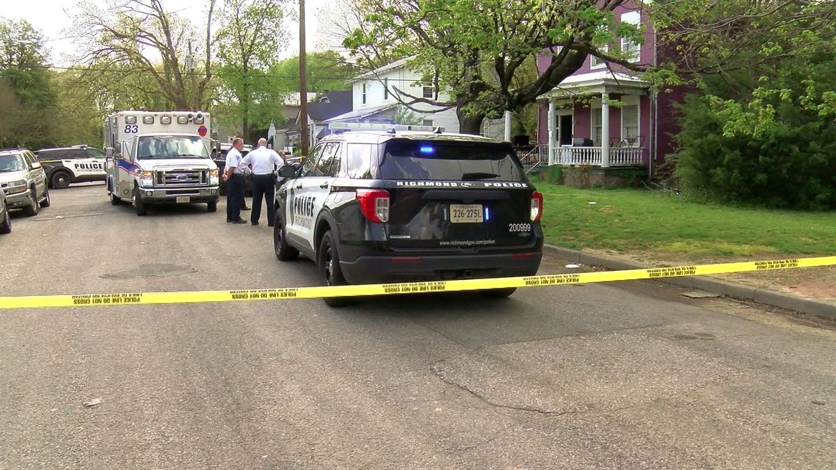 A death investigation is underway in Richmond after a man was found shot and killed Sunday...