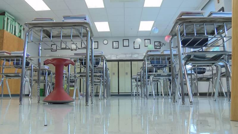 St.Edward Epiphany Catholic School reopening
