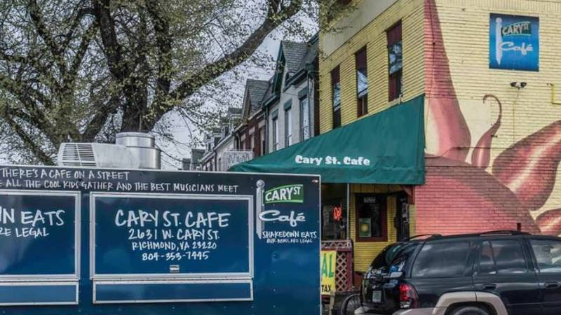 Cary St. Cafe owner and two employees were severely burned following a propane accident....