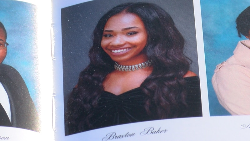 Braxton 'Brax' Baker passed away on Nov. 2 at the age of 21. She was a rising rapper based out...
