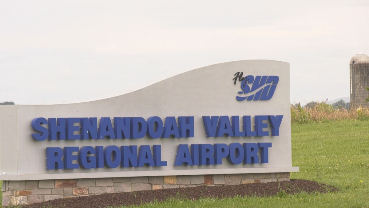 The airport will be receiving $2 million from the U.S. Department of Commerce