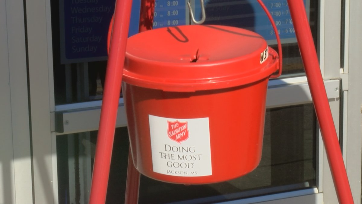 During both a pandemic and nationwide coin shortage, The Salvation Army is deeply concerned...