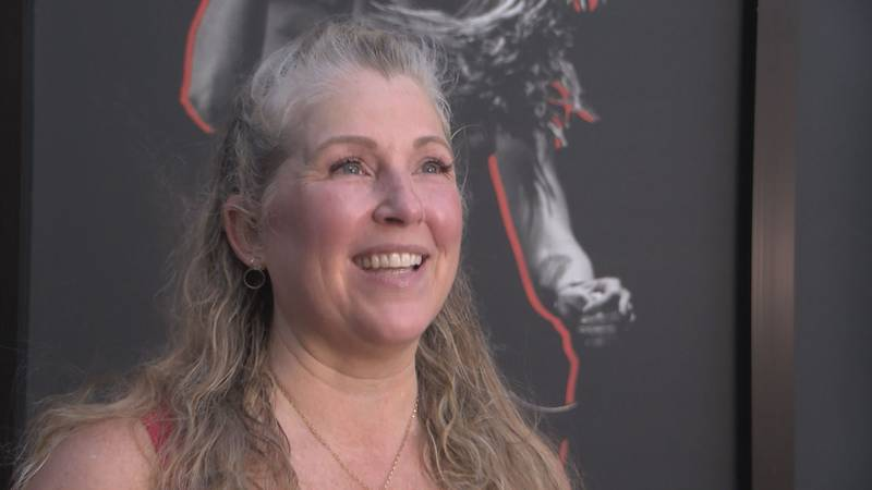 Cyclebar owner and cycling coach Donna Suro is not only celebrating the opening of her second...