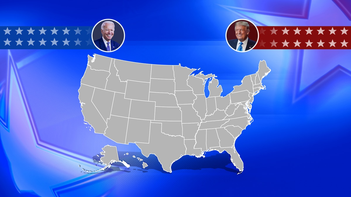 As Election Day results begin to roll in, you'll be able to interact with this map to check on...