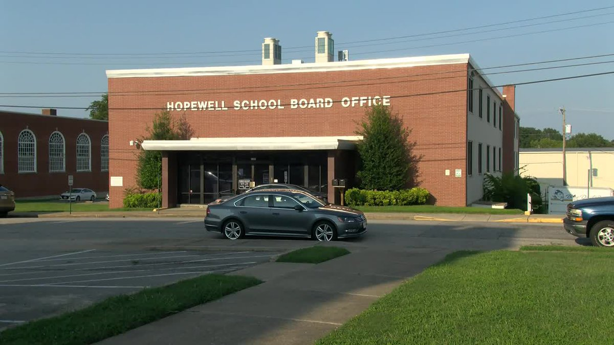 Hopewell teachers, staff must get vaccinated or get weekly COVID tests