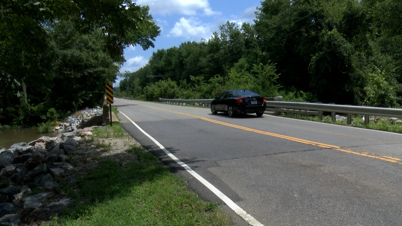Starting July 18, a section of the Richmond-Henrico Turnpike will close for bridge repairs.