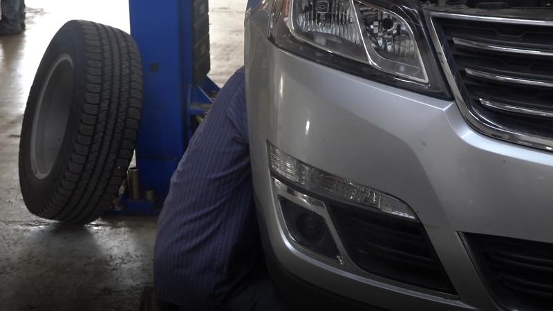 Busting auto car myths