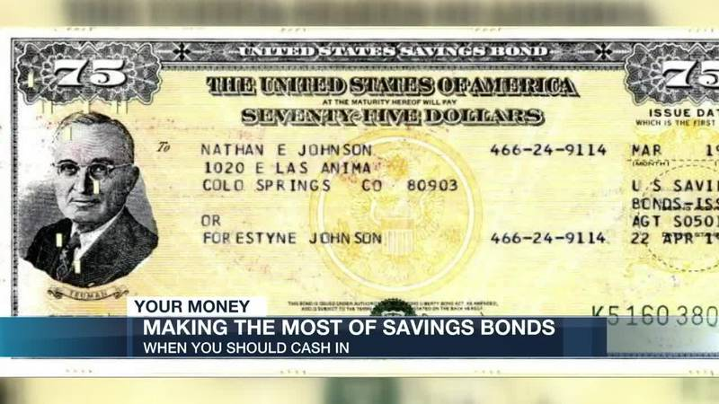 Making the most of savings bonds