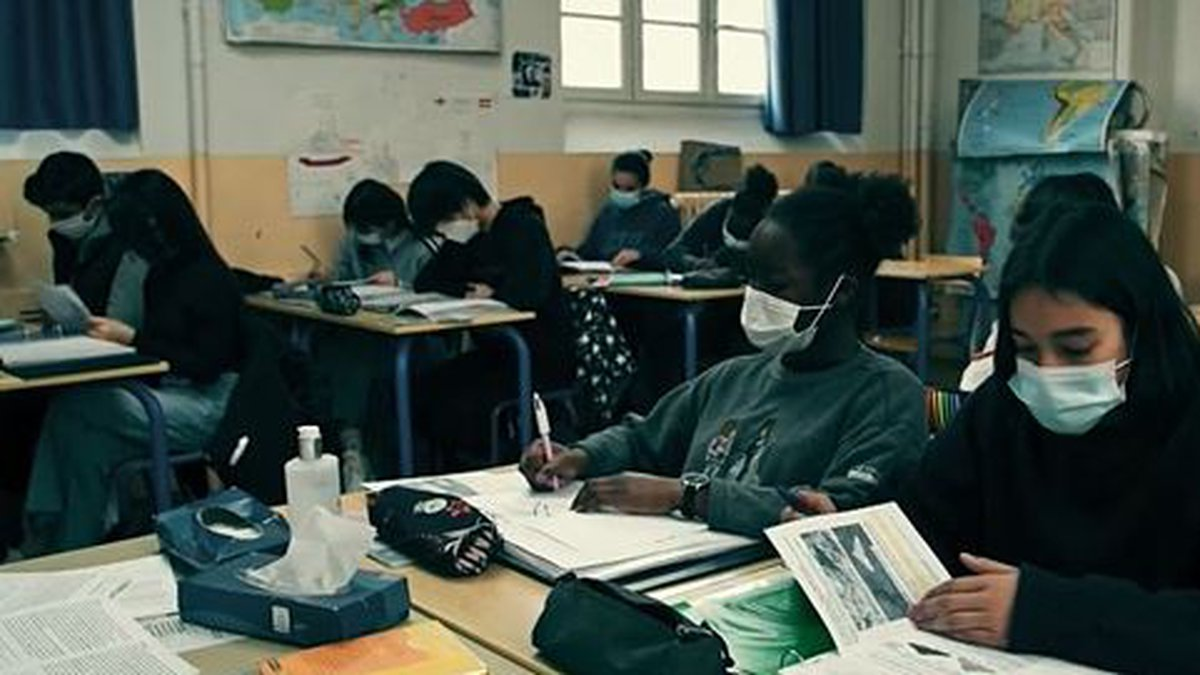 Hours after the state released new mask guidelines for schools, Richmond Public Schools made...