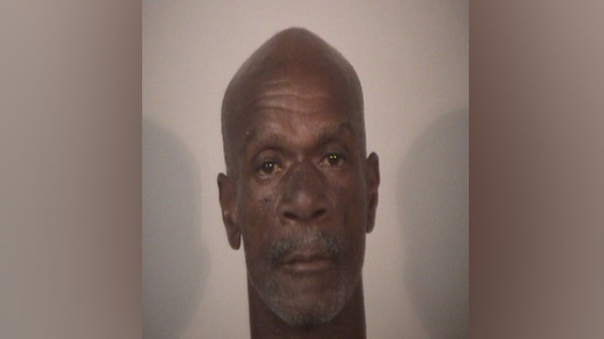 Michael Blake, 53, was arrested for his involvement in the incidents, police say.
