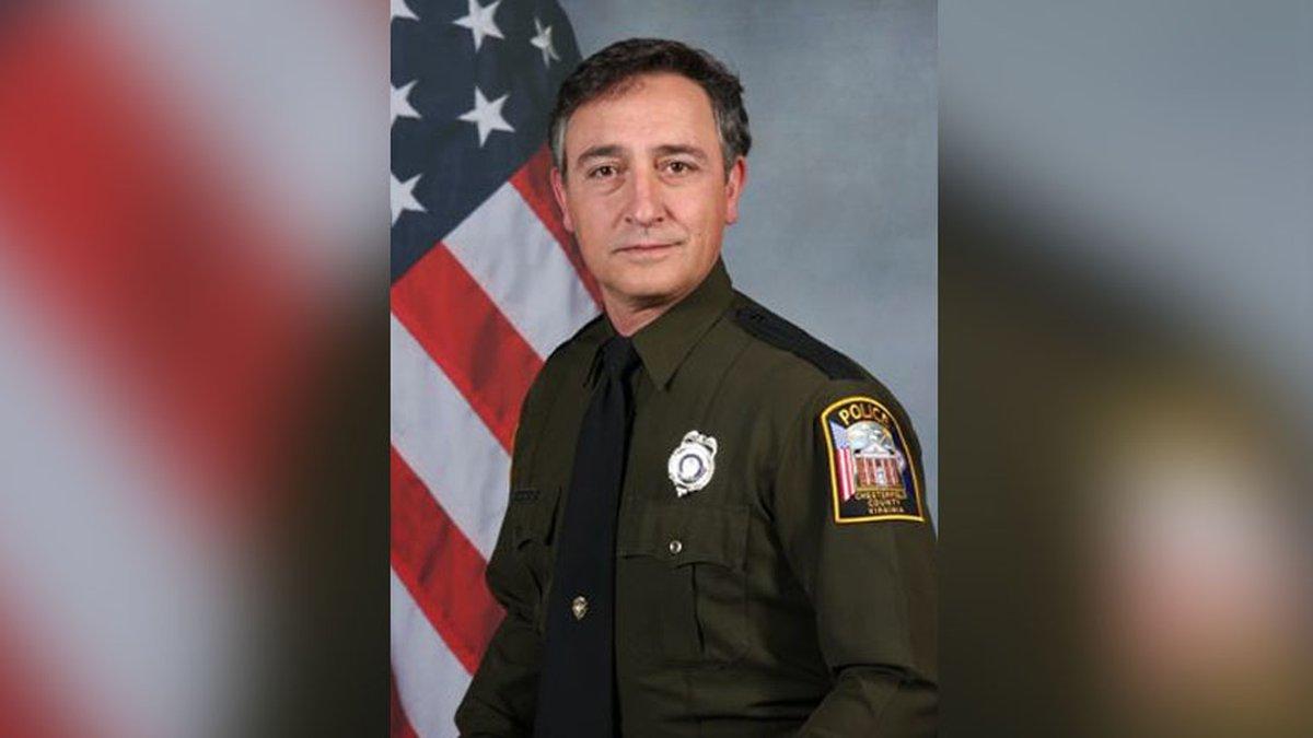 Corporal Johnny Capocelli