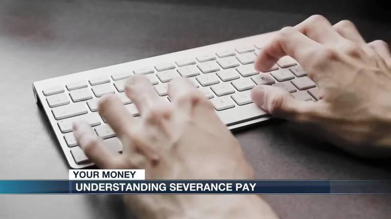 Understanding severance pay