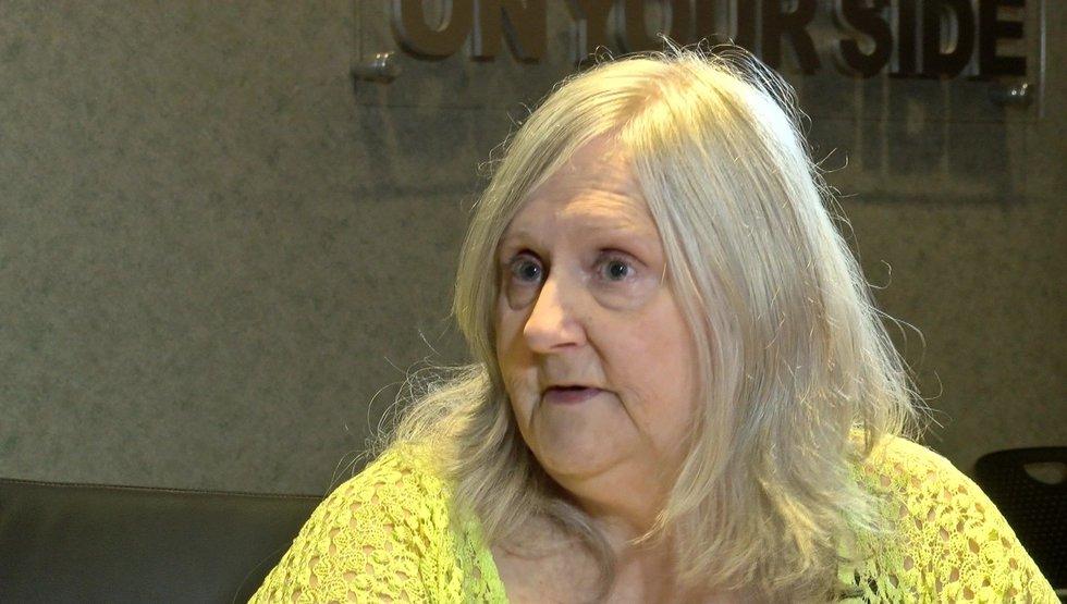 Patricia Smith (Source: NBC12)