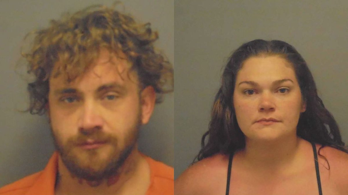 Christopher & Elizabeth Cope (Source: Sharp County Sheriff's Office)
