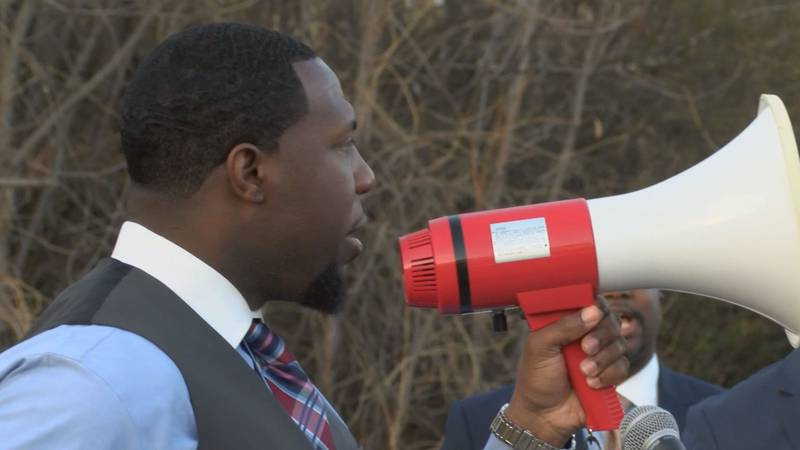 The Virginia State University political science department chair and former Charlottesville...